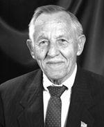 Councilman Don Harrison