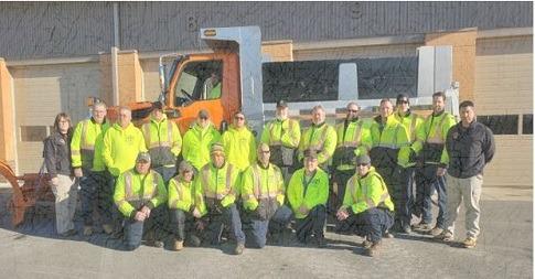 Public Works Crew