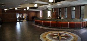 Bethel Park PA High School Communications Center