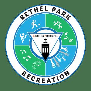 Bethel Park Recreation Logo Small