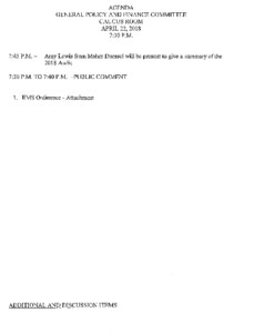 Icon of 04-22-19 Committee Meeting Agenda