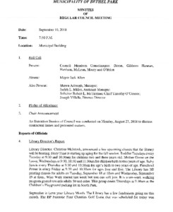 Icon of Regular-council-meeting-minutes-9-10-18