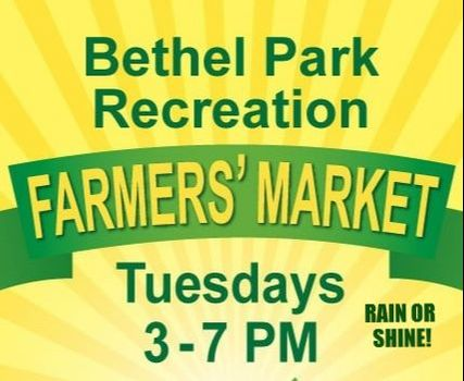 Bethel Park Farmers Market