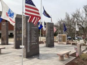 Bethel Park Memorial Day Program @ Bethel Park Municipal Veterans Memorial Plaza | Bethel Park | Pennsylvania | United States
