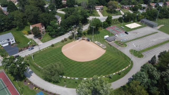 Simmons Park Field