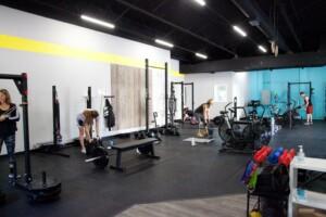 NoBe Gym