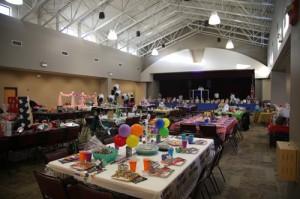 Community Center -BC