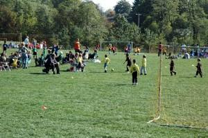 Village Green Soccer