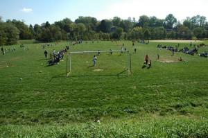 Village Green Soccer Field