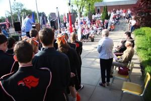 Veterans Memorial Ceremony2
