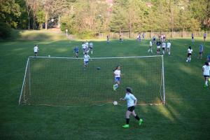 Village Green-soccer