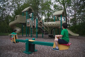 mellennium-playground