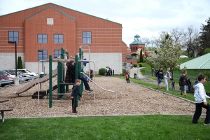 Community Center -playground