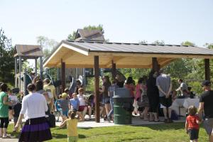 village green pavilion2